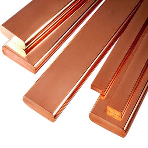 Copper Bonded Strips